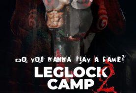Leglock Camp 2 już w sierpniu; Szczeciński, Wilk i czołówka krajowego grapplingu