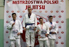 Mistrzostwa Polski Ju Jitsu Ne Waza odbędą się we wrześniu!