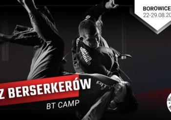 Zapisy na letni obóz BT w Karkonoszach