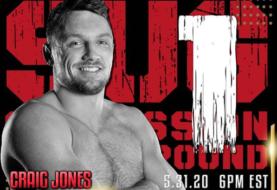 Craig Jones pokonał Vagnera Roche na SUG 14