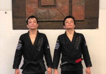 Bracia Miyao rozstają się z Unity Jiu-jitsu