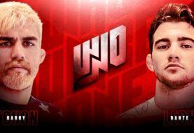 Garry Tonon vs Dante Leon nową walką wieczoru na Who's Number One