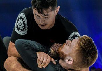 Fight To Win 146: zwycięski Caio Terra i Edwin Najmi