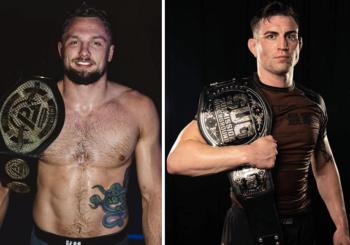 Craig Jones zawalczy w rewanżowej walce z Masonem Fowlerem na SUG 17