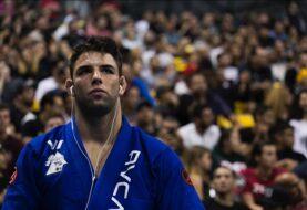 """Marcus """"Buchecha"""" Almeida zaczyna swoją przygodę z MMA"""