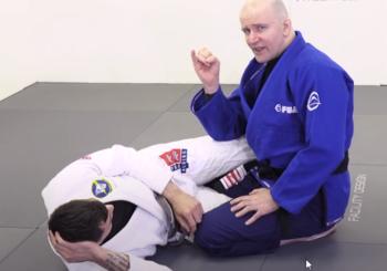Kluczowa pozycja startowa według Johna Danahera [wideo]