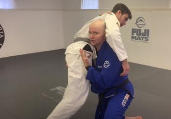 Najlepsze obalenia w jiu-jitsu zdaniem Johna Danahera [wideo]