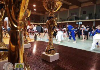 Mistrzostwa Polski Gi & No-Gi 2020 / Duko Cup pod koniec października