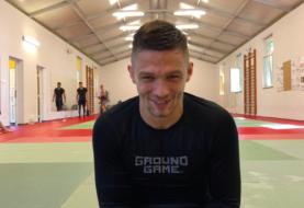 Wywiad z Mateuszem Szczecińskim na obozie Leglock Camp 2 [Video]
