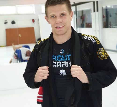 Marcin Held zostaje pierwszym członkiem drużyny Team Europe na nadchodzącym Polaris Squads