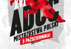 XVI Mistrzostwa Polski ADCC - komunikat organizacyjny