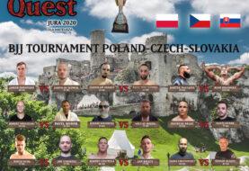 Oficjalne wyniki Fight Quest Jura 2020