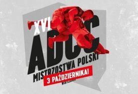 Na XVI Mistrzostwa Polski ADCC jeszcze zarejestrujesz się za niższą kwotę