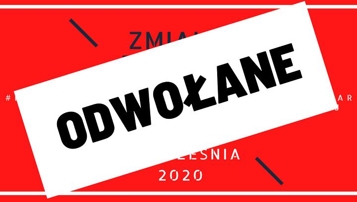 Odwołany XVIII Puchar Polski BJJ w Koninie – komunikat organizatora