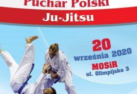 Puchar Polski Ju-Jitsu już w przyszłą niedzielę w Sochaczewie
