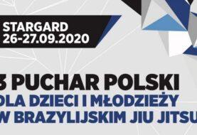 Jeszcze dzisiaj możesz taniej zarejestrować zawodników na III PUCHAR POLSKI Gi & No-Gi