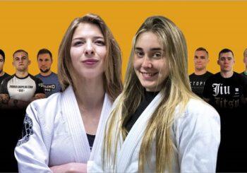 Flow Fighters Invitational, czyli nowy turniej na zasadach ADCC