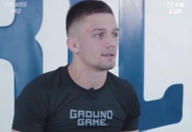 """Mateusz Szczeciński w zapowiedzi Polaris Squads: """"Będę agresywny od samego początku"""" [wideo]"""
