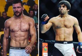 Mateusz Gamrot wstępuje w szeregi UFC! Zadebiutuje już w październiku w walce z Mustafaevem