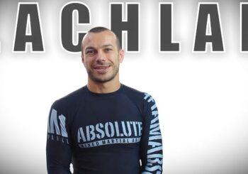 Po obejrzeniu tych highlightów z Lachlanem Gilesem od razu zachce Ci się iść na trening [wideo]