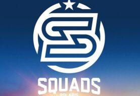 Wyniki na żywo Polaris Squads: Team Europe vs Team UK/Ireland + superfight