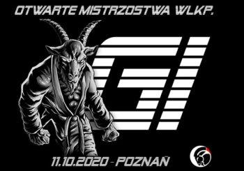 Wyniki Otwartych Mistrzostw Wielkopolski w BJJ Gi