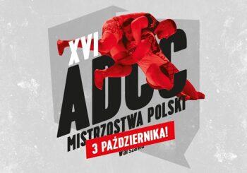Harmonogram i zaktualizowane listy startowe na Mistrzostwa Polski ADCC