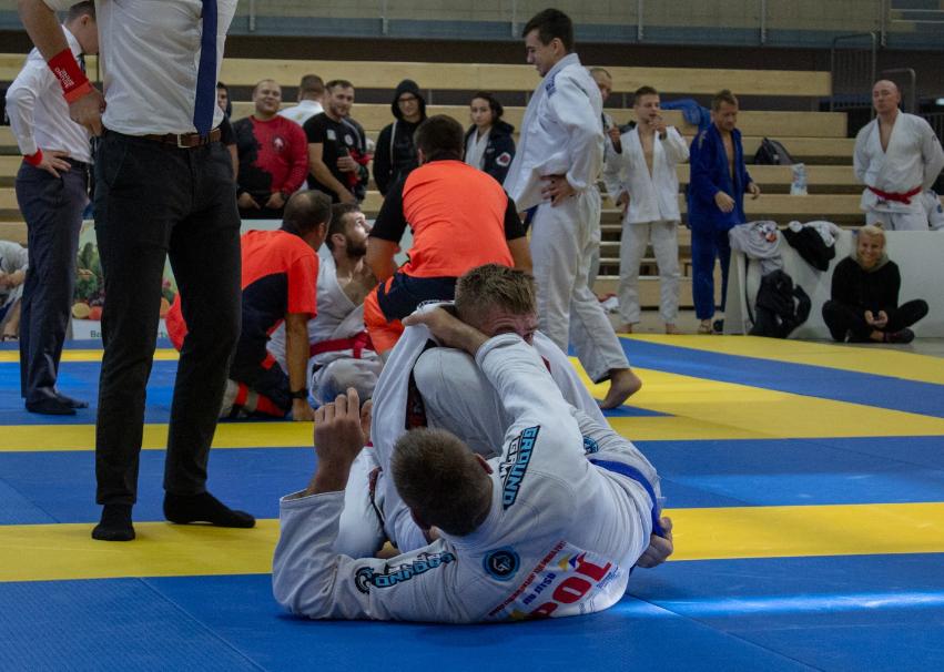 Polish Open Ju-Jitsu już 6-7 listopada!