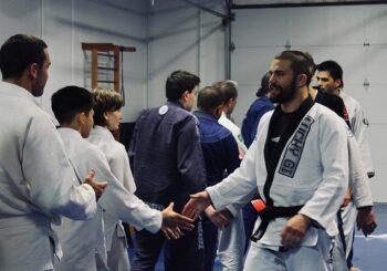 Garry Tonon przenosi swój klub Brunswick Brazilian Jiu Jitsu