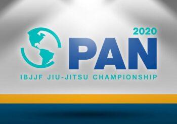 Wyniki Pan American Championship IBJJF
