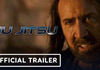 Trailer filmu Jiu Jitsu z Nicolasem Cagem w roli głównej [wideo]