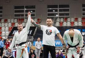 Daniel Wrześniewski po XVI Mistrzostwach Polski BJJ