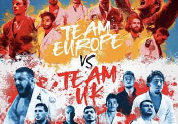 Polaris Squads 2 - Team Europe z miażdżącym triumfem na wybitnej gali