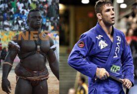 """Buchecha zadebiutuje w MMA, rywalem będzie senegalski """"Hulk"""""""