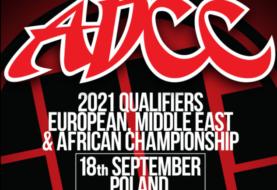 ADCC podaje terminy kwalifikacji