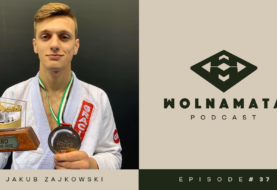 Wolna Mata Podcast #37 - Jakub Zajkowski