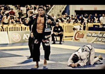Mistrz Świata IBJJF pretendentem do pasa UFC