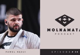 Wolna Mata Podcast #38 - Paweł Nędzi