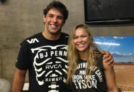 """Marcus """"Buchecha"""" Almeida zadebiutuje w MMA już 14 kwietnia"""