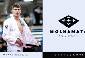 Wolna Mata Podcast #39 - Oskar Gugała