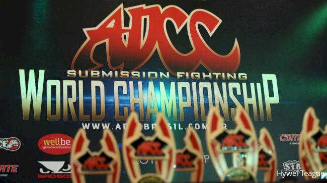 ADCC i FloGrappling planuje zorganizować historyczną galę