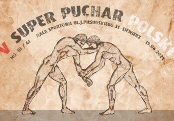 V Superpuchar Polski No-Gi & Gi Jiu Jitsu w Siewierzu