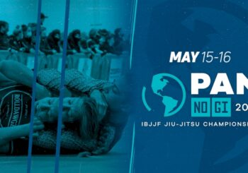 Wyniki IBJJF NoGi Pan American 2021