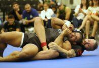 Ryan vs Palhares, UFC oraz Mistrzostwa Polski ADCC