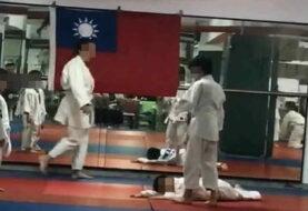 Instruktor Judo odpowiedzialny za śmierć siedmiolatka