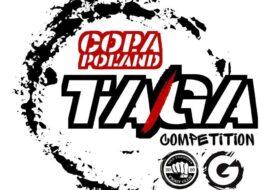 TAGA Copa Poland International Tournament BJJ GI & NO GI z nagrodami pieniężnymi