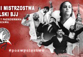 Oficjalne wyniki XVII Mistrzostw Polski BJJ