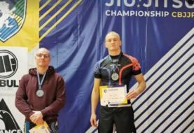 VI European Championship CBJJP Wyniki